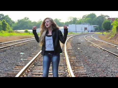 Payphone - Maroon 5 feat. Wiz Khalifa (cover by Lindee Link)