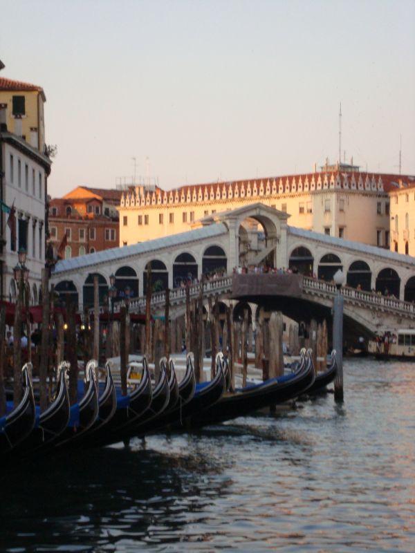 Venezia Santa Lucia.