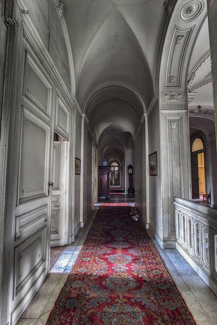Chateau Laforet | Chateau de la foret 21
