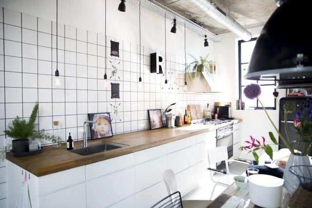 Dit is hét geheim achter een tijdloze keuken en zo pas je het toe - Roomed
