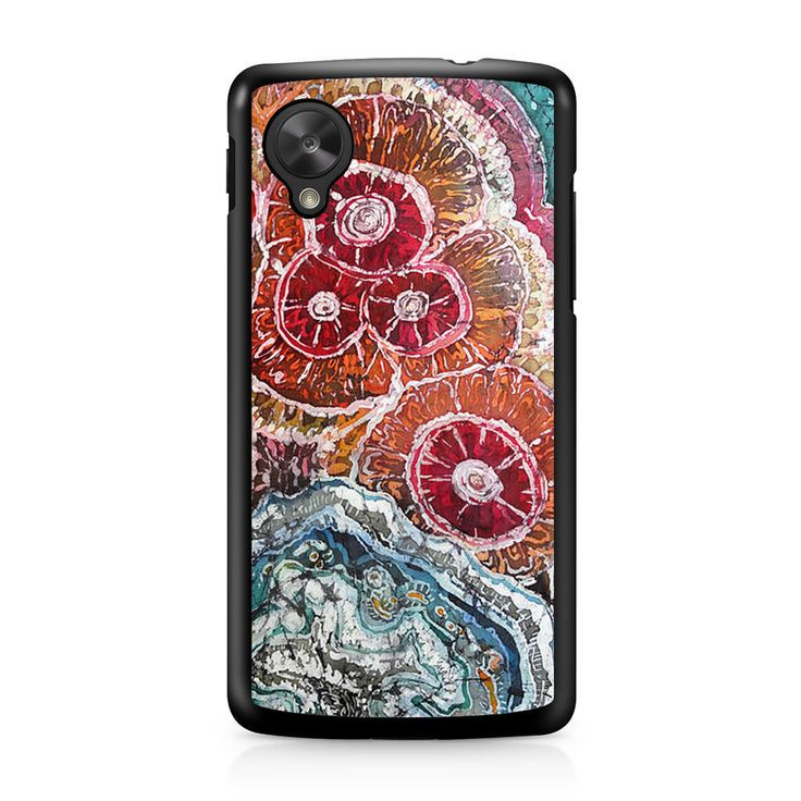 Agate Inspiration Nexus 5 Case