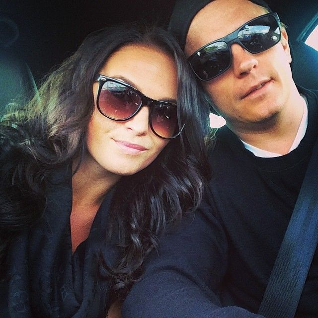 Minttu Instagram Off To Montreal June 03 2014