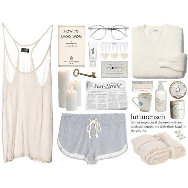 Dream a little dream of me, created by ctodtims on Polyvore
