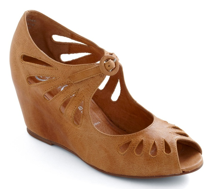 Jeffrey Campbell Cut-out Wedge