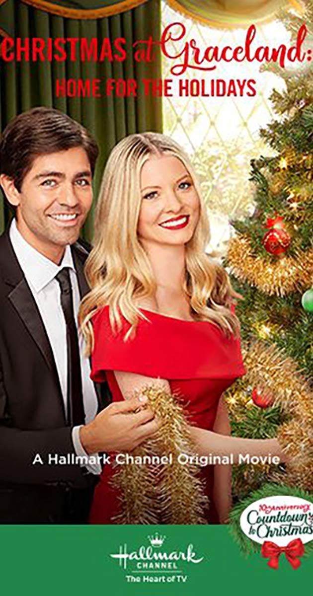 Christmas At Graceland Home For The Holidays 2019 Harper Is In Memphis Befor In 2020 Hallmark Christmas Movies Hallmark Channel Christmas Movies Hallmark Christmas