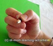 Fun Finger Exercises For Kids Can Help Improve Handwriting And Fine Motor Skills!