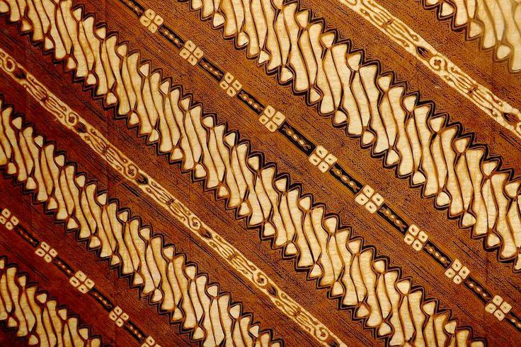 Beautiful Batik Solo
