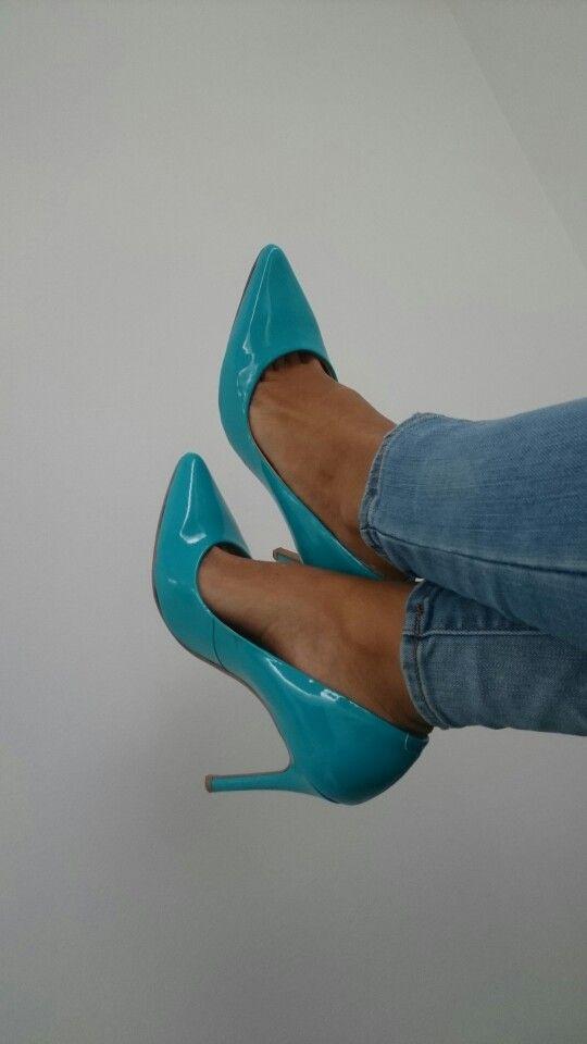 Nuevos azules!!!