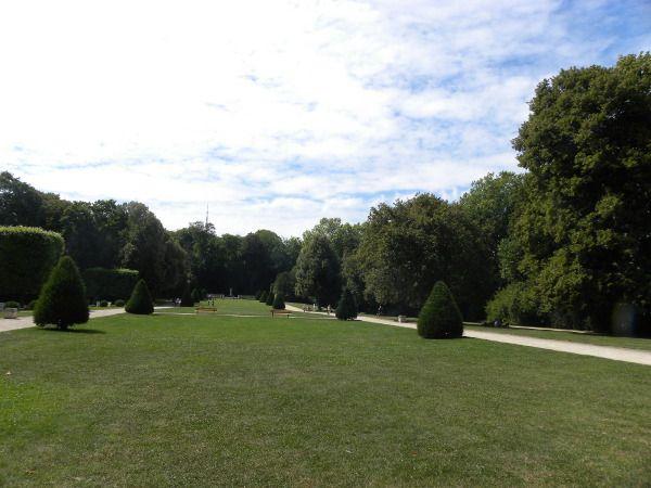 Parc Alfred Wallach - #Mulhouse - #Alsace