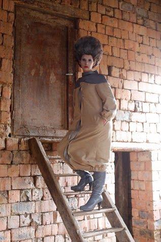 Calendar Dress Project 2013-2014 Winter