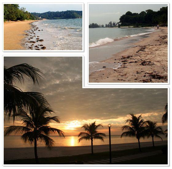 Are there any beaches nearby Kuala Lumpur? | FAQ | Wonderful Malaysia