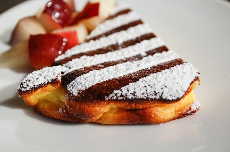Semplice, gustosa e senza burro, ricetta per la torta turca allo yogurt e al limone.