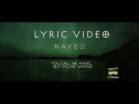 "Naked - Anto & Infy - Vampire Song - Soundtrack zum Buch ""Die Nacht in uns"" - Lyric Video - HD - YouTube"