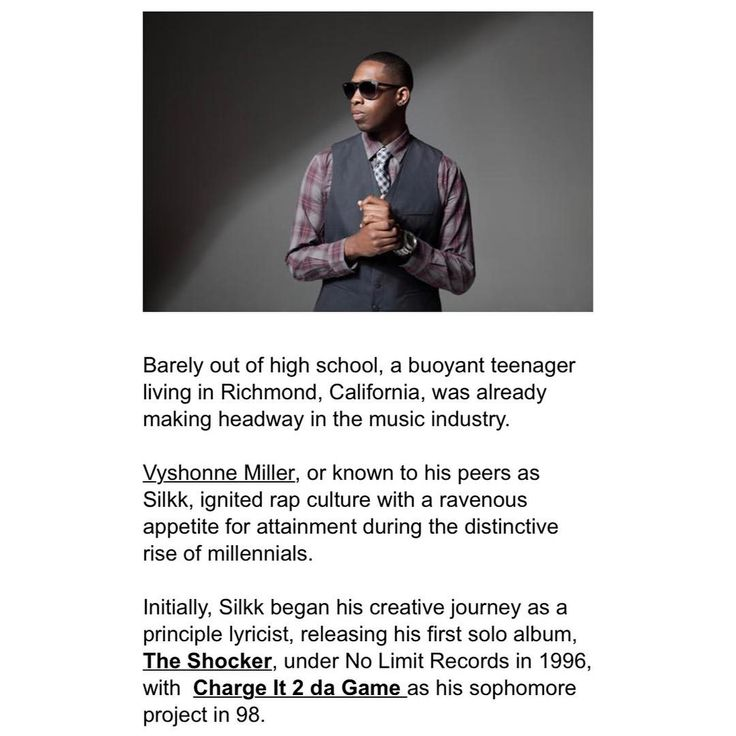 """When you get a moment-- peep my interview with all-star rapper, Silkk The Shocker�������� """"Silkk The Shocker, Megastar in The Rap Game: He Releases New Music & Celebrates Placement of His Latest Book"""" @silkktheshocker  ### Check out my post! http://www.interruptedblogs.com//single-post/2017/05/15/Silkk-The-Shocker-Megastar-in-The-Rap-Game-He-Releases-New-Music-Celebrates-Placement-of-His-Latest-Book # # # #atlanta #florida #texas #california #charlotte #indieartist #kansascity #mobilaalabama…"""