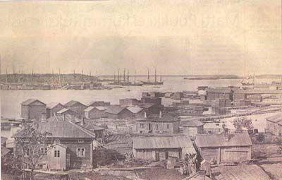 laivamaalaus uusikaupunki - Google-haku