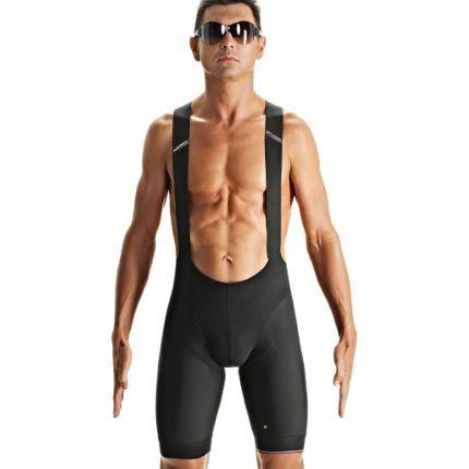 Wiggle | Assos T.tiburu_s7 Bib Shorts | Lycra Cycling Shorts