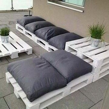 M s de 25 ideas incre bles sobre sillones para jardin en for Sillones para patio