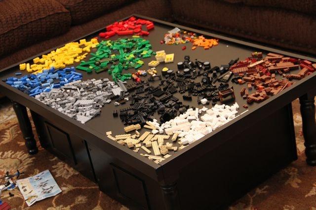 69 Best Puzzle Table Images On Pinterest 1000 Piece