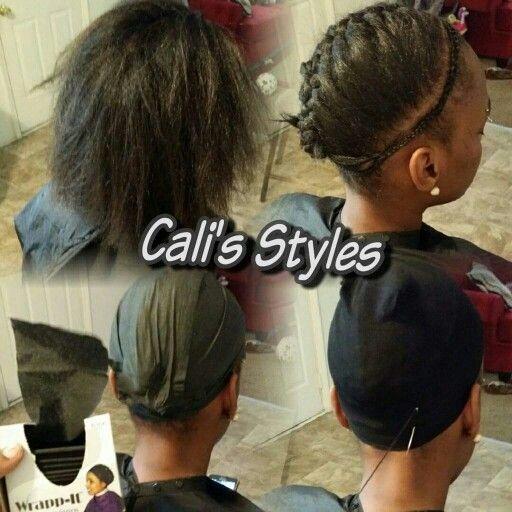 Weave Hair Dos 49