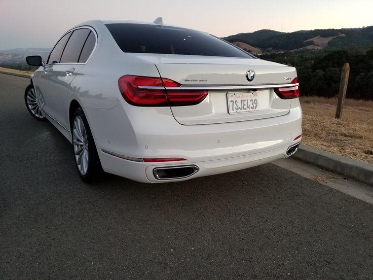 BMW 7 Series - Rent Luxury Cars for Affordable Price  #bmwlife #bmww #rentacar #LuxusCarRental #turo #rental #sanfrancisco