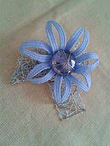 Odznaky/Brošne - modry ako nebo:) - 4323234_