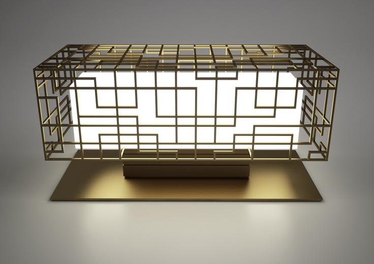 Lamp Alfafara Designed By Studioforma