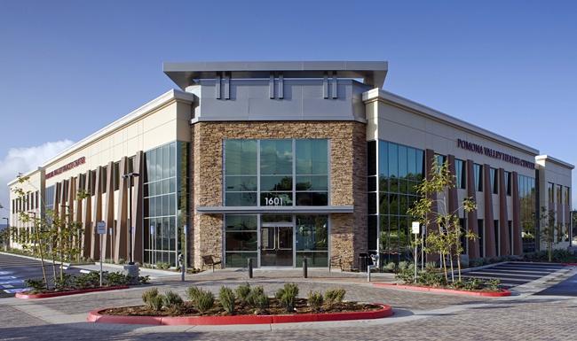 16 best medical office buildings images on pinterest for Certified building designer