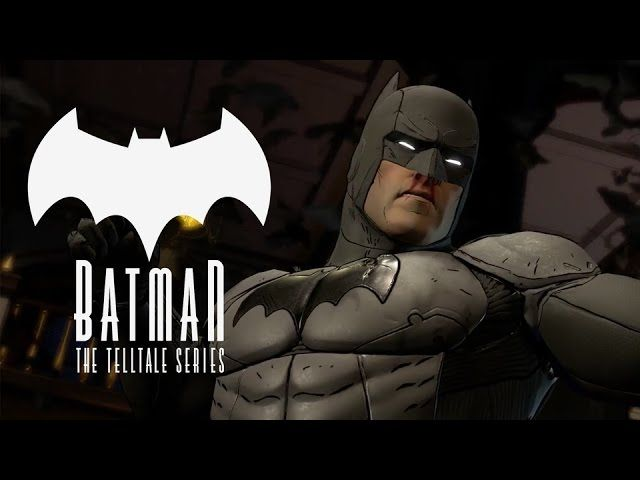 "Batman: The Telltale Series - ""Guardian of Gotham"" Episode Trailer - http://gamesitereviews.com/batman-the-telltale-series-guardian-of-gotham-episode-trailer/"