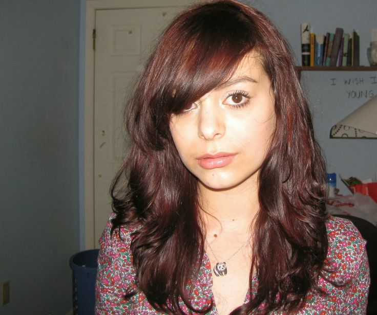 25 trending burgundy brown hair color ideas on pinterest dark burgundy brown hair color image 5 urmus Image collections