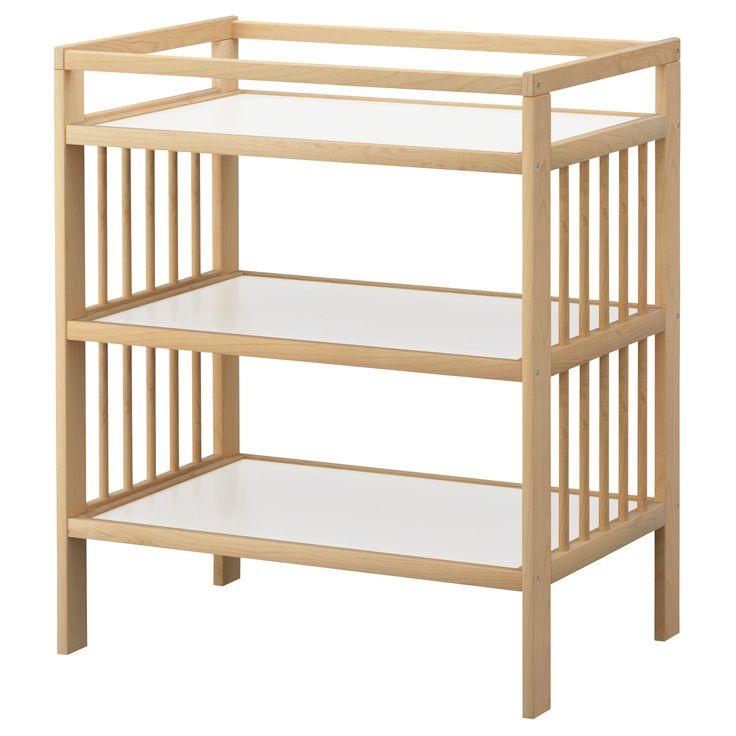 die besten 25 wickeltisch ikea ideen auf pinterest baby wickeltisch ikea wickelkommode und. Black Bedroom Furniture Sets. Home Design Ideas