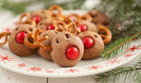 Kekse backen mit Kindern :)