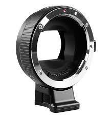 Commlite cm-ef-nex   Good adapteur for the price, works fine, but the list just says about compatible lenses not uncompatible    Bon adaptateur pour le prix, marche bien, mais la liste parle juste des objectifs compatibles, pas ceux qui ne le sont pas    https://www.youtube.com/watch?v=1h5ZeAP2Htc    #Commlite #cm-ef-nex #cmefnex #sonyadapteur #adaptateursony