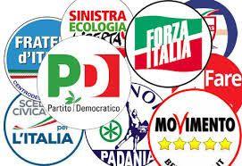 Verosimilmente Vero: SONDAGGIO POLITICO 11 APRILE: IL PD CALA E NESSUNO...