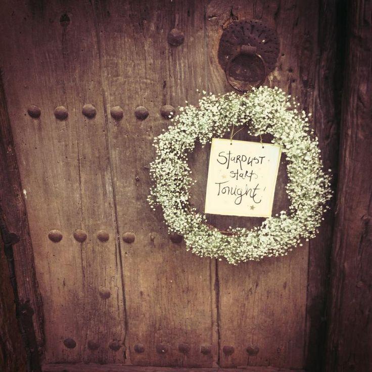 Welcome door !!!