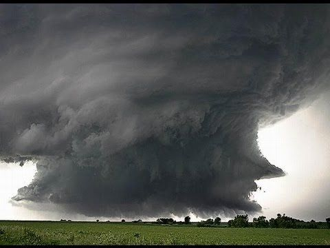 Costliest Natural Disasters Struck