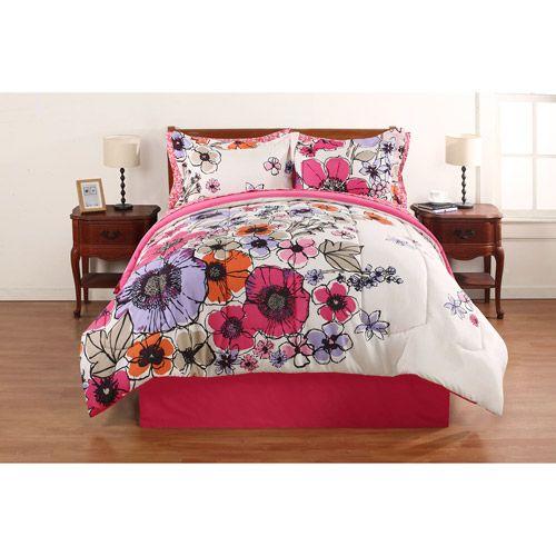 Walmart Bedroom Sets Entrancing 30 Best Duvets Images On Pinterest  Bedrooms Bedspreads And Review