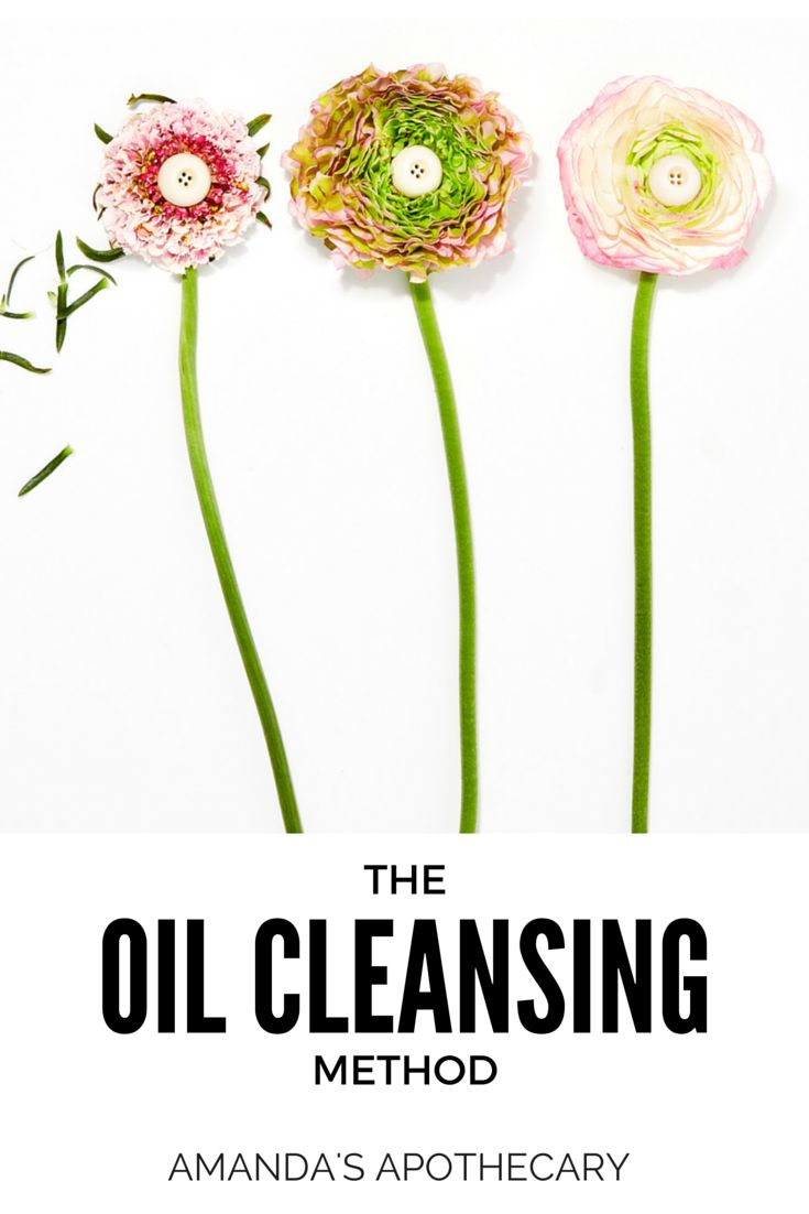 Your Most Beautiful Skin Ever! http://www.apothecaryamanda.com/the-oil-cleansing-method/