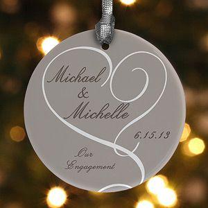 Best 25+ Engagement ornaments ideas on Pinterest | Wedding ...