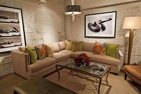 Keaton Sectional   Mitchell Gold + Bob Williams | Sectionals | Pinterest |  Mitchell Gold, Contemporary Furniture And Sofa Shop