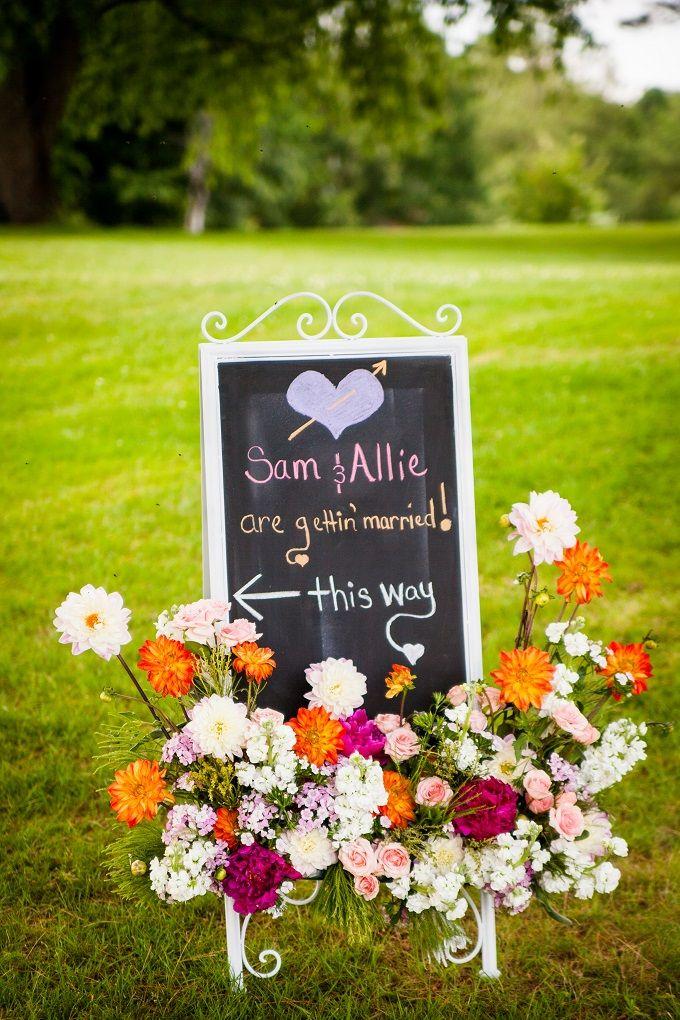 Superb Outdoor Summer Wedding Ideas In Boston BostonWedding