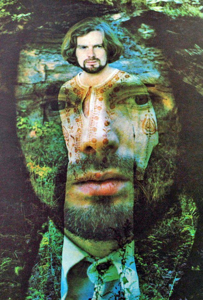 Van Morrison, el maestro irlandés.