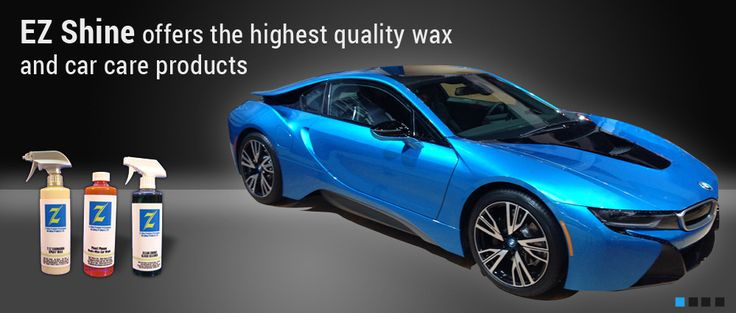Ezshine provides best car care products, car polish,car cleaning products,car wax,car wash products and equipment,car detailing supplies,auto wax in affordable.