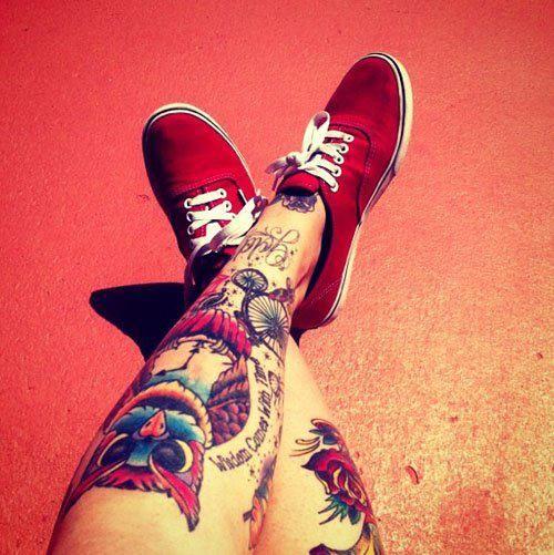Tattoo #inked