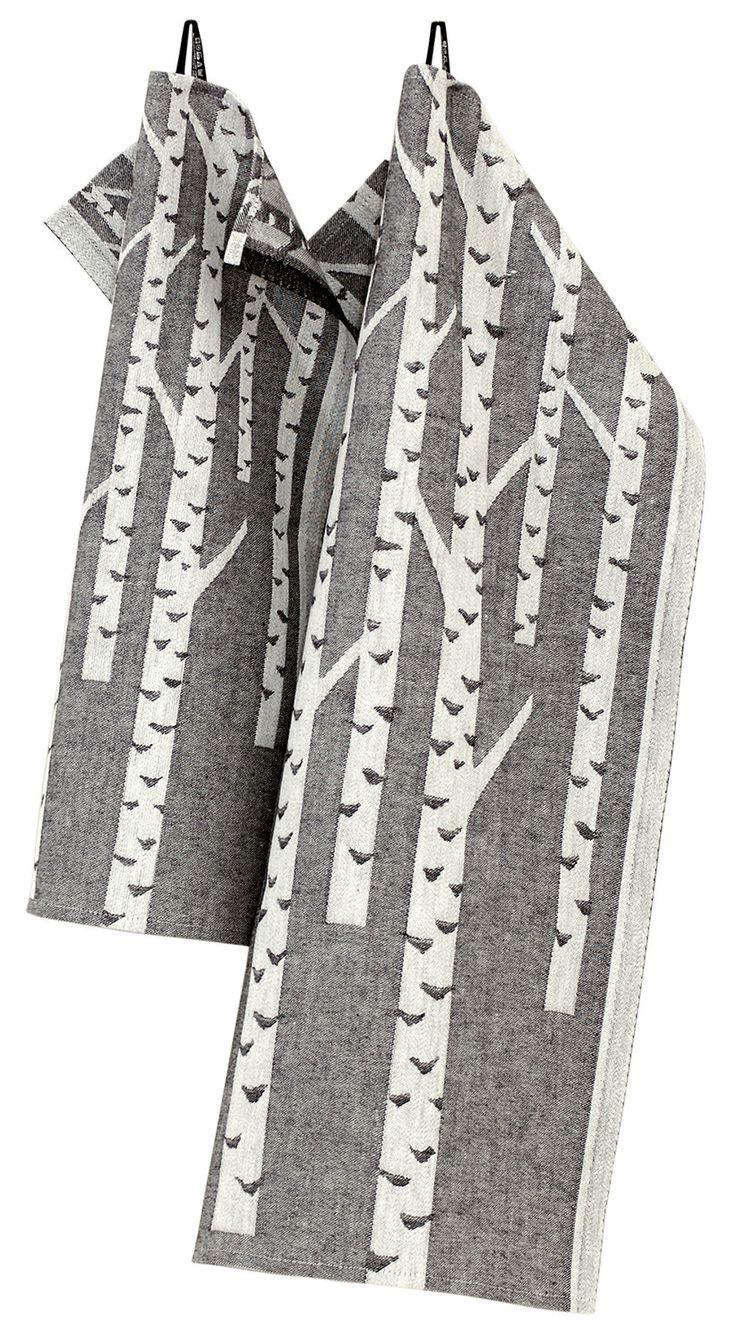 KOIVU towel | Lapuan Kankurit