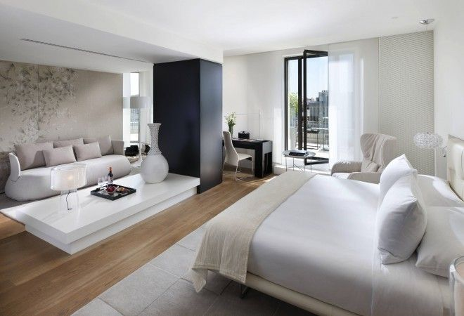 Mandarin Oriental Barcelona hotel - Barcelona, Spain - Smith Hotels