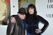 Mia Tyler and Steve Grillo Photo