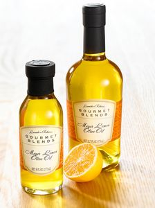 Gourmet Blends Balsamics and Olive Oil