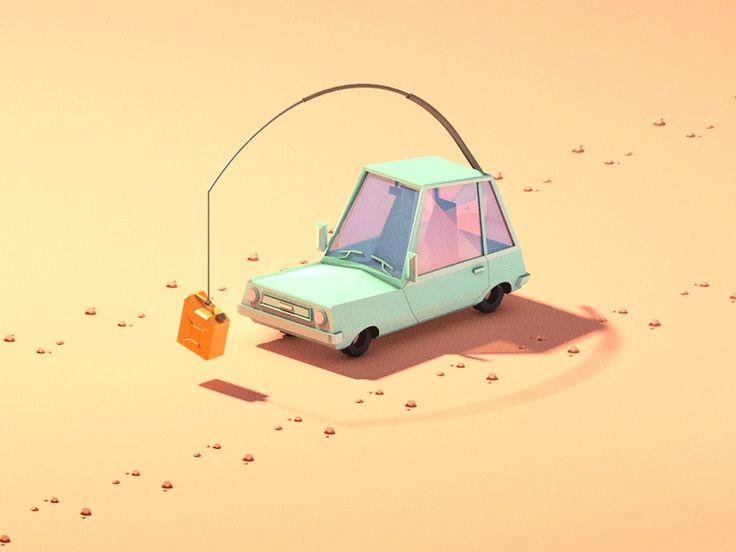 GIFs animados más divertidos del 2015