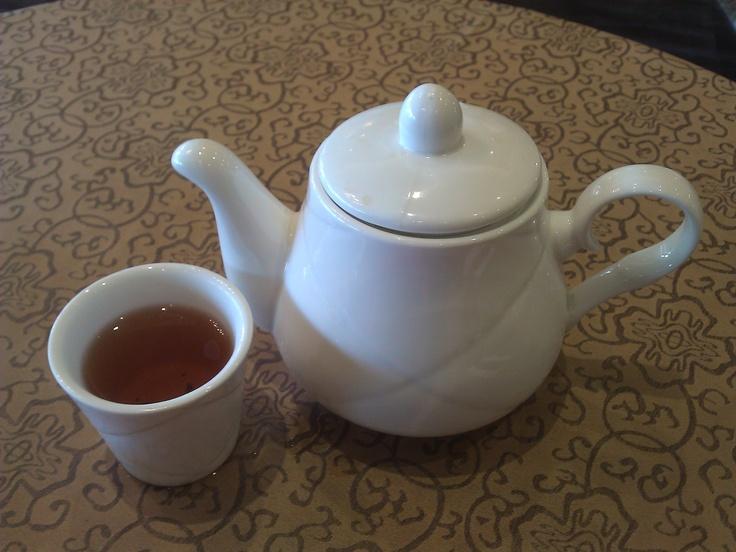 Pu'erh Tea at Taste Gallery, Sunnybank, Brisbane.  http://www.urbanspoon.com/r/337/1600828/restaurant/Brisbane/Taste-Gallery-Sunnybank