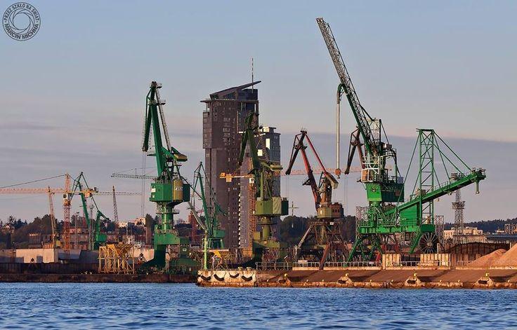 Gdynia, Poland.